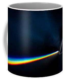 Refraction  Coffee Mug