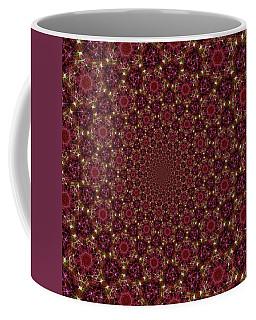 Refrosting Coffee Mug