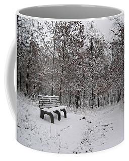 Refuge Coffee Mug