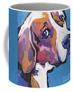 Regal Beagle Coffee Mug