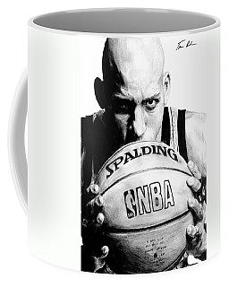 Reggie Miller Coffee Mug