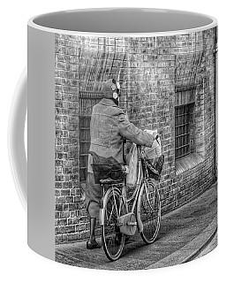 Reggio Coffee Mug