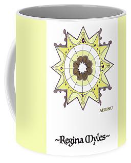 Regina Soul Portrait Coffee Mug