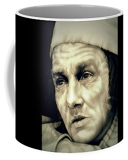 Regret Scrooge Coffee Mug