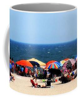 Rehobath Beach Coffee Mug