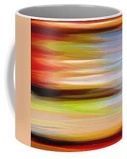 Reign Coffee Mug by Ely Arsha