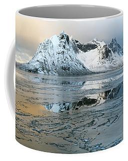 Reine, Lofoten 5 Coffee Mug
