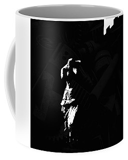 Reinventing Venus Coffee Mug