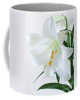 Rejoice, He Is Risen Coffee Mug