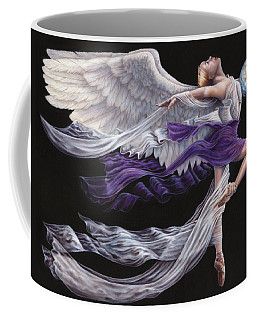 Rejoice II Coffee Mug