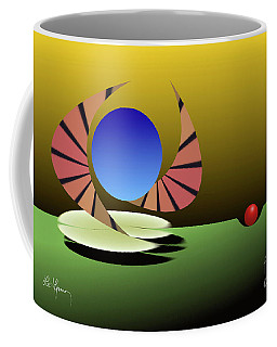 Relativity Of Gist Coffee Mug