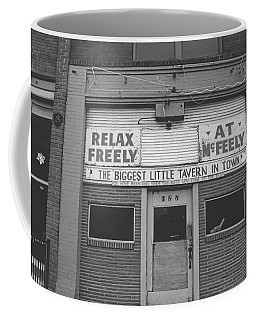Relax Freely- Walla Walla Photography By Linda Woods Coffee Mug