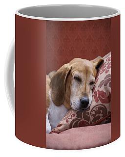 Relax Coffee Mug by Heidi Poulin