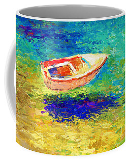 Relaxing Getaway Coffee Mug
