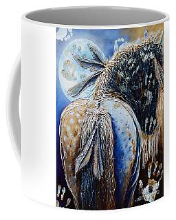 Release Of Inner Spirit Coffee Mug
