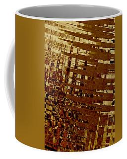 Released 2016 Coffee Mug