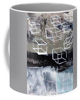 Cubed Coffee Mugs