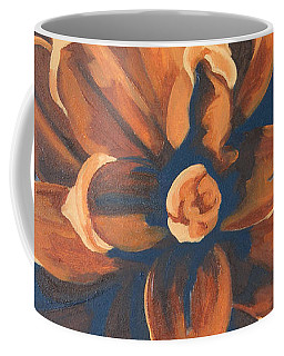 Coffee Mug featuring the painting Released by Erin Fickert-Rowland