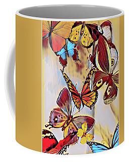 Releasing Freedom Coffee Mug