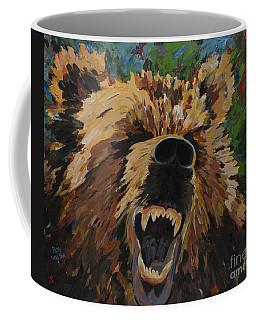 Relentless Coffee Mug