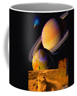 Relic Coffee Mug
