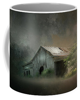 Relic Of The Past Coffee Mug
