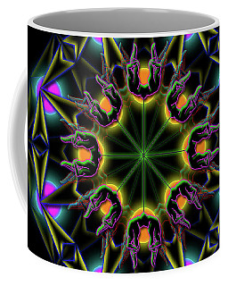 Religion Coffee Mug
