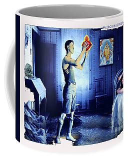 Religionis Proselytum Coffee Mug