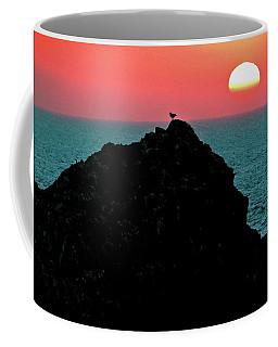 Remains Of The Day Coffee Mug