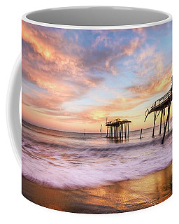 Remanants Coffee Mug
