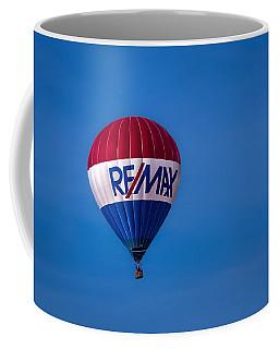 Remax Hot Air Balloon Coffee Mug