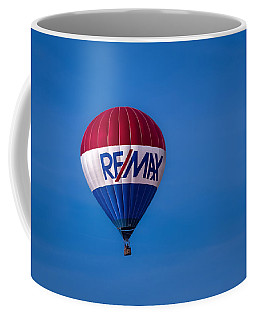 Remax Hot Air Balloon Coffee Mug