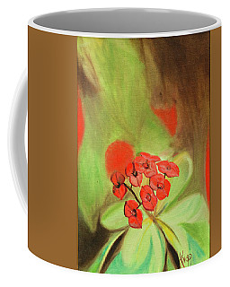Remberance Poppy Coffee Mug