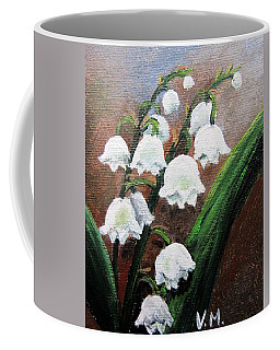 Remember The Scent Coffee Mug