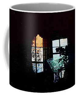 Remember The Time Coffee Mug