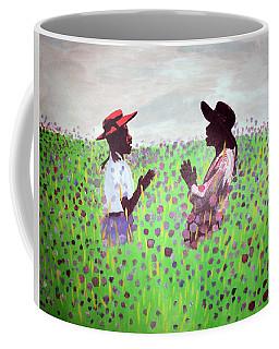 Remember Way Back When Coffee Mug