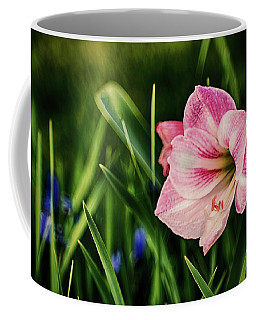 Remembering Amaryllis Coffee Mug