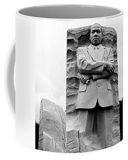 Remembering Mr. King Coffee Mug