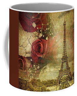 Remembering Paris Coffee Mug