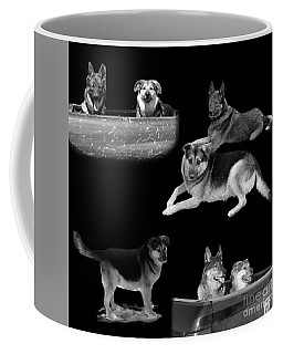Remembering Phoenix Coffee Mug