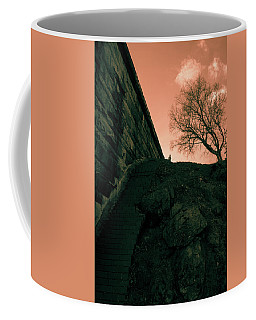 Remembering The Battle Coffee Mug