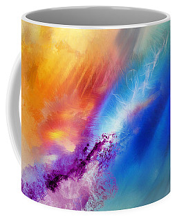 Remembering Wilson Coffee Mug by Ricky Dean