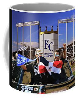 Remembering Yordano Coffee Mug
