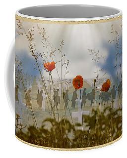 Remembrance Coffee Mug