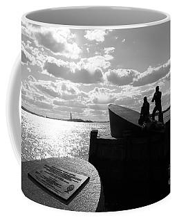 Remembering Tony Coffee Mug