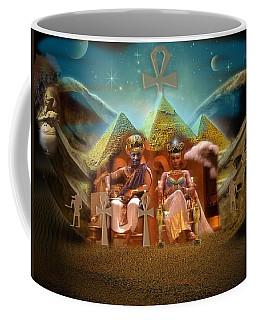 Remind Me Coffee Mug