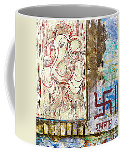 Remover Of Obstacles Coffee Mug