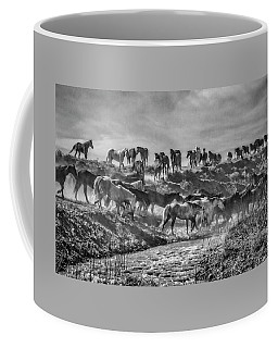 Remuda Crossing Coffee Mug