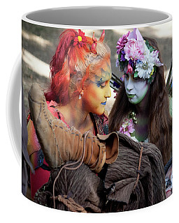 Renaissance Attraction Coffee Mug