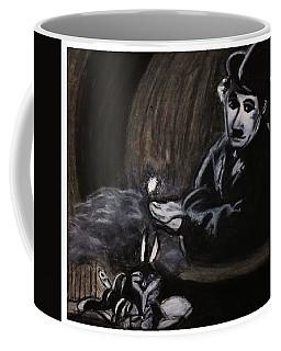 Renaissance Men Coffee Mug
